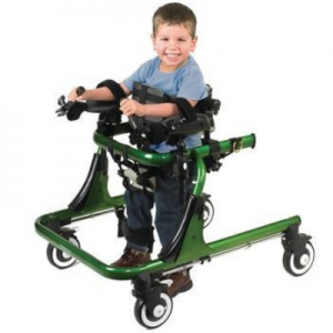 Pediatric Rehab Equipment Gait Trainer